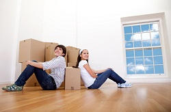 Domestic Removal Services in N8