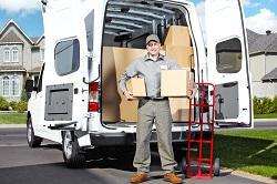 Low-cost Moving Company in N8