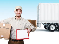 Professional Movers in Haringey