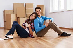 Affordable Domestic Removal Service in Haringey